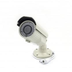 IP Видеокамера ST-IP714F-1.3- (РОЕ SC1035,HI3518E,1.3MP,42pcs,ИК-30м,2.8-12mm,РОЕ/12В)