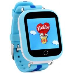 "Смарт-часы Wonlex GPS Kids Watch GW200s Blue 1sim/1.54""/LCD/GPS/WiFi/600mAh"