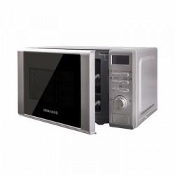 Микроволновая печь Redmond RM-2002D Black (700Вт,20л,электр-е упр)