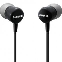 Гарнитура Samsung EO-HS1303 вставные, 32Ом, 102дБ, кабель 1.2м, Black