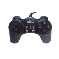 Геймпад CBR CBG-907 проводной, для PC, 14 кнопок, кабель 1.5м, Black