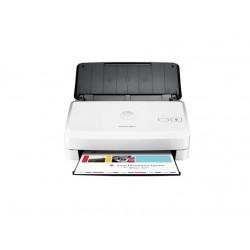 HP ScanJet Pro 2000 s1 (CIS, A4, 600x600dpi, USB 2.0, ADF 50 sheets, Duplex, 24 ppm/48 ipm, 1y warr)