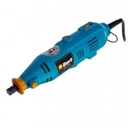 Гравер Bort BCT-140 135Вт, 25000 об/мин, набор оснастки 40шт., кейс