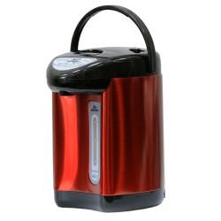 Термопот Добрыня DO-482 Red 750Вт, 3.5л, металл/пластик