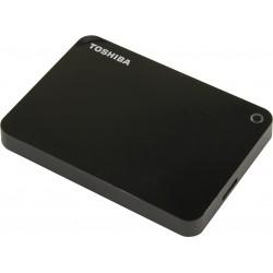 "Внешний жесткий диск Toshiba HDTC920EK3AA черный Canvio Advance (USB3.0,2.5"",2TB)"