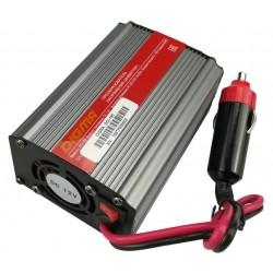 Автоинвертер Digma DCI-150 150Вт, 12В, питание от прикуривателя