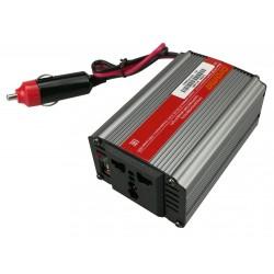 Автоинвертер Digma DCI-200 200Втт, 12В, питание от прикуривателя