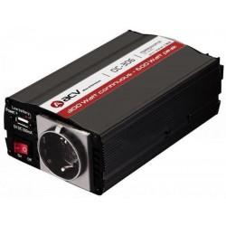 Автоинвертер ACV DC-306 300Вт, от прикуривателя, порт USB