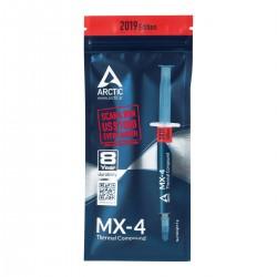 Термопаста Arctic MX-4 2019 Edition (4г, шприц)