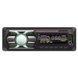 Автомагнитола Digma DCR-300MC 1DIN, 4x45Вт, MP3, FM, SD, USB, AUX