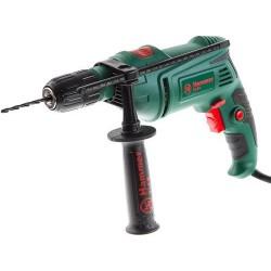 Дрель ударная Hammer UDD780D 780Вт, 2800 об/мин, парон 13мм, реверс