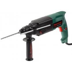 Перфоратор Hammer PRT620LE 620Вт, 2 режима, 1000об/мин, 4850уд/мин, 2Дж, SDS-plus