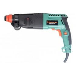 Перфоратор Hammer PRT650A 650Вт, 2 режима, 1000об/мин, 4850уд/мин, 2,2Дж, SDS-plus, кейс