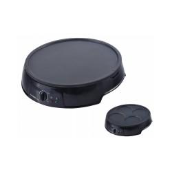 Блинница First 5307-1 FIRST Black 1200Вт, 30см, антипригарное покрытие