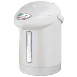 Термопот First 5448-8 White 900Вт, 2.8л, пластик
