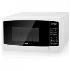 Микроволновая печь BBK 20MWS-726S/W White (700Вт,20л,электр-е упр.)