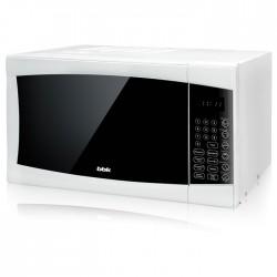 Микроволновая печь BBK 23MWS-915S/W White (800Вт,23л,электр-е упр.,гриль)
