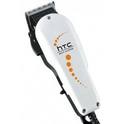 Машинка для стрижки HTC CT-7605 длина стрижки 3-13мм, 4 насадки, от сети