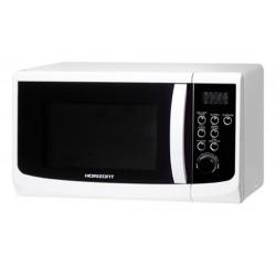Микроволновая печь Horizont 23MW800-1379CAW White (800Вт,23л,электр-е упр.)
