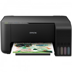 МФУ Epson L3100 (A4 струйный принтер/копир/сканер,5760x1440dpi,33стр/м,USB2.0,капля 3пл)