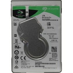 """Жесткий диск 2,5"""" SATA 1Tb Seagate ST1000LM049 7200,128Mb"""