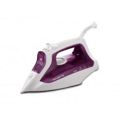 Утюг Rowenta DW1120D1 White/violet (2200Вт,270мл,паровой удар 110г/мин,сталь)