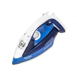 Утюг Tefal FV4952 White/blue (2500Вт,270мл,паровой удар 180г/мин,керамика)