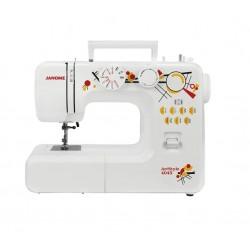Швейная машина Janome ArtStyle 4045 (электромеханическое управ.,реверс,15 операций,свет)