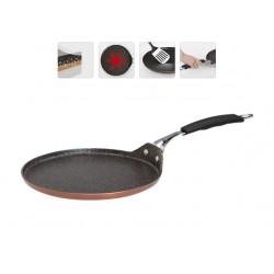 Сковорода блинная NADOBA MEDENA (728721) 25см,для всех типов плит