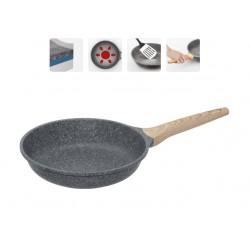 Сковорода NADOBA MINERALICA (728418) 24см