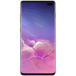 """Смартфон Samsung GalaxyS10+ G975F 8/128GB Black 2sim/6.4""""/3040*1440/8*2.7ГГц/8Gb/128Gb/mSD/16+12+12М"""