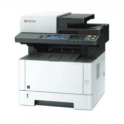 МФУ Kyocera M2835dw (A4 лазерный принтер/копир/сканер/факс,35стр/м,1200dpi,USB2.0,дуплекс,сеть,WiFi)