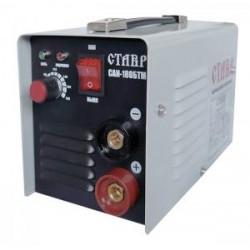 Сварочный аппарат Ставр САИ-180 БТМ инверторный 180А (IGBT) 4,9кВт, 20-200А, электроды 1,6-4мм