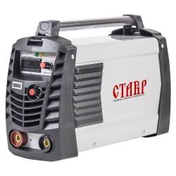 Сварочный аппарат Ставр САИ-220 БТЭ инверторный 200А (IGBT) 8,4кВт, 20-200А, электроды 1,6-6мм