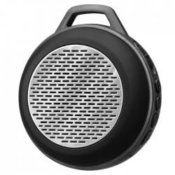 Портативная колонка Sven PS-68 5Вт, microSD,Bluetooth, питание от батарей, Черный