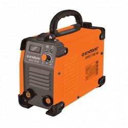Сварочный аппарат Endever SPECTRE-160  6,5кВт, 160А, 30-160А, инверторный (MMA), электроды 1,6-5мм