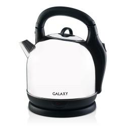 Чайник Galaxy GL 0306 Silver (2200Вт,3.6л,сталь,закрытая спираль)