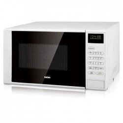 Микроволновая печь BBK 20MWS-728S/W White (700Вт,20л,электр-е упр.)