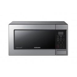 Микроволновая печь Samsung ME-83MRTS Silver (800Вт,23л,электр-е упр.)