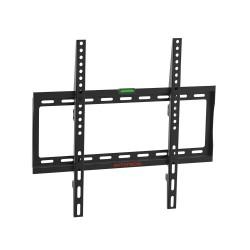 """Кронштейн Arm Media STEEL-3 черный настенный,для тв,22-65"""",до 60кг,от стены 21мм"""