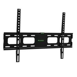 """Кронштейн Tuarex OLIMP-201 черный настенный,для тв,32-90"""",до 45кг,от стены 20мм,фиксированный"""
