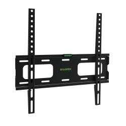"""Кронштейн Tuarex OLIMP-203 черный настенный,для тв,26-65"""",до 35кг,от стены 20мм,фиксированный"""