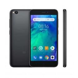 "Смартфон Xiaomi Redmi Go Black 2sim/5""/1280*720/4*1.4ГГц/1Gb/8Gb/mSD/8Мп/Bt/WiFi/GPS/And8.1/3000мАч"