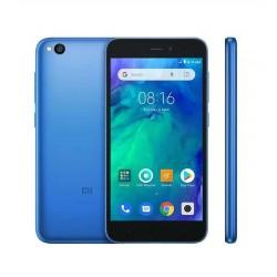 """Смартфон Xiaomi Redmi Go Blue 2sim/5""""/1280*720/4*1.4ГГц/1Gb/8Gb/mSD/8Мп/Bt/WiFi/GPS/And8.1/3000мАч"""