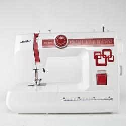 Швейная машина Leader VS 320 (электромеханическое управ.,реверс,22 операции,свет)