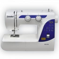 Швейная машина Leader VS 375 (электромеханическое управ.,реверс,22 операции,свет)