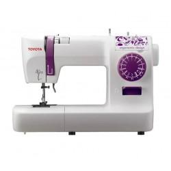 Швейная машина Toyota ECO15A (электромеханическое управ.,реверс,15 операции,свет)