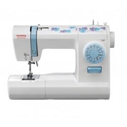 Швейная машина Toyota ECO15CB (электромеханическое управ.,реверс,15 операций)