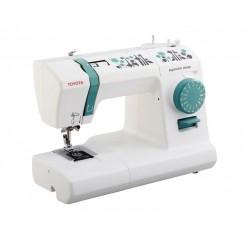 Швейная машина Toyota ECO17C (электромеханическое управ.,реверс,17 операции,свет)
