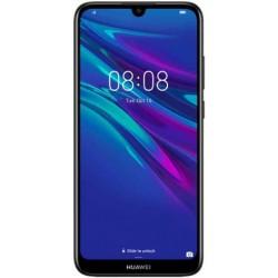 """Смартфон Huawei Y6 (2019) Modern Black 2sim/6.09""""/1560*720/4*2ГГц/2Gb/32Gb/mSD/13Мп/Bt/WiFi/GPS/And9.0/3020"""
